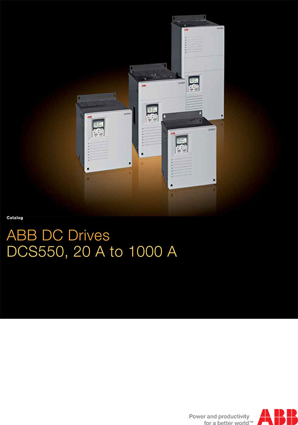 3ADW000378R0101-DCS550-Catalog-1